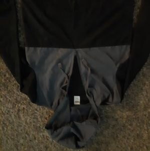 VS pink black and gray windbreaker